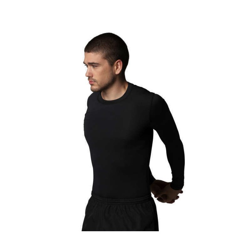 Camiseta warmtex negra