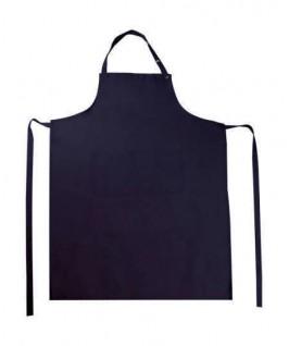 Delantal Peto con bolsillo azul marino
