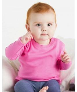 Camiseta rosa chicle