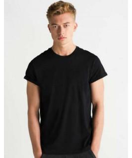 Camiseta negra