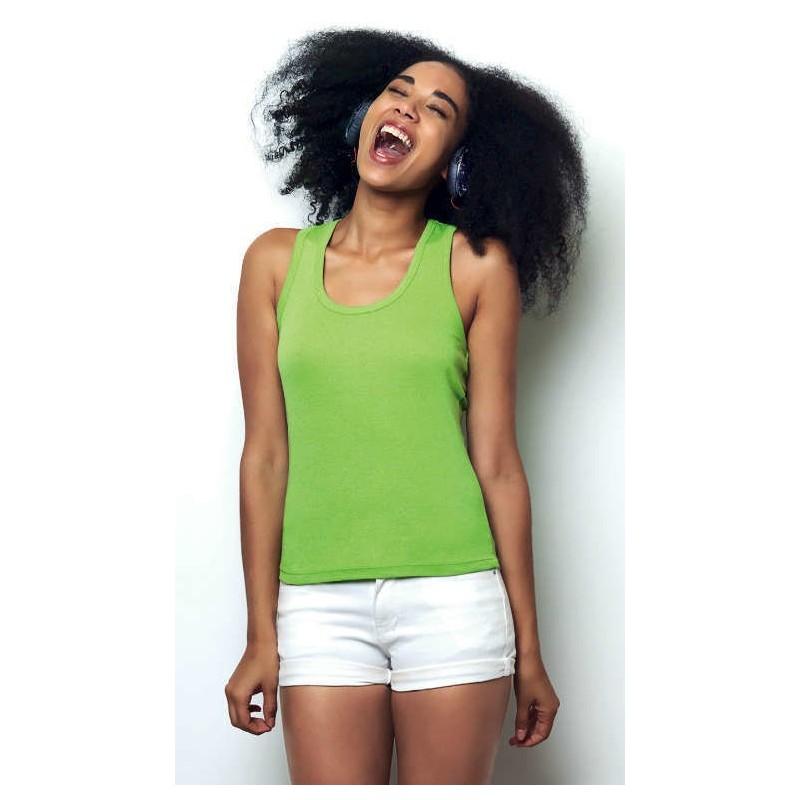 4ead7507edfe5 camiseta tirantes mujer capri de nath en la sección moda mujer de ...