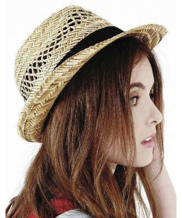 Sombrero de paja Summer