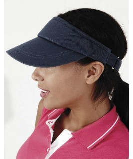 visera sport de beechfield en la sección gorras de basic estil. 1c55360f043