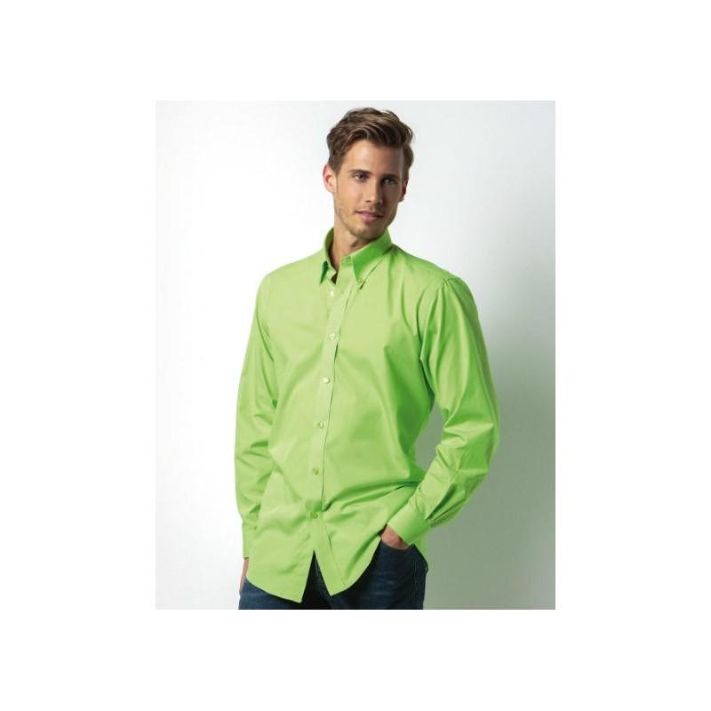 Camisa manga larga lima