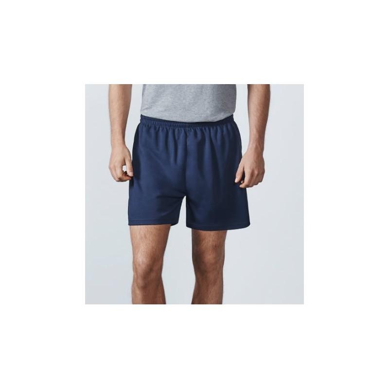 Pantalón Corto azul marino
