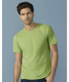 Camiseta manga corta kiwi