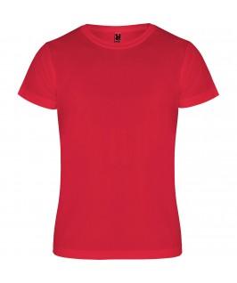 Camiseta deportiva Camimera hombre de Roly Roja