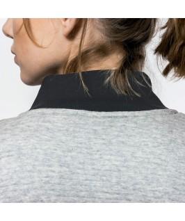 detalle cuello trasero