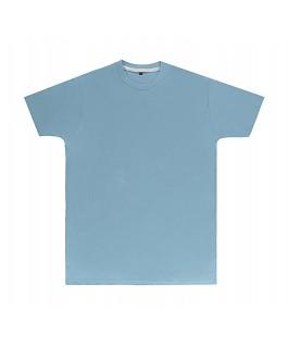 Camiseta color azul cielo
