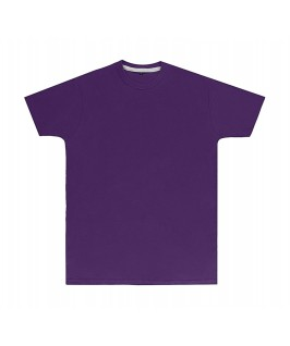Camiseta color lila