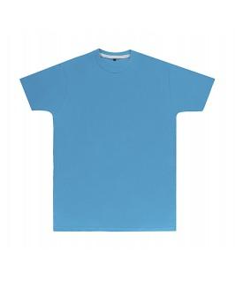 Camiseta color turquesa