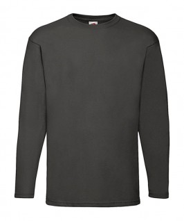 Camiseta gris oscuro