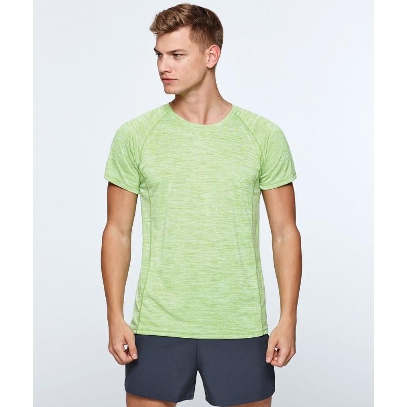 Camiseta deportiva técnica Austin de Roly