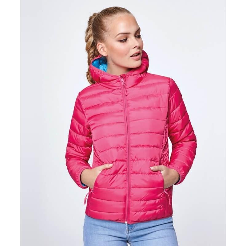 comprar estilo novedoso salida online Chaqueta plumón Norway de Roly para mujer | Tienda Online | C&M