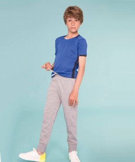 Pantalón chandal niños