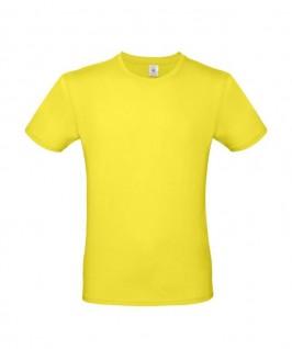 Camiseta amarilla