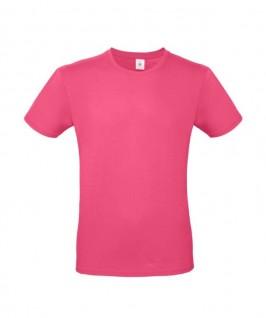 Camiseta rosa fucsia