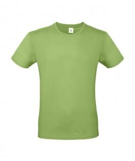 Camiseta Manga Corta verde pistacho