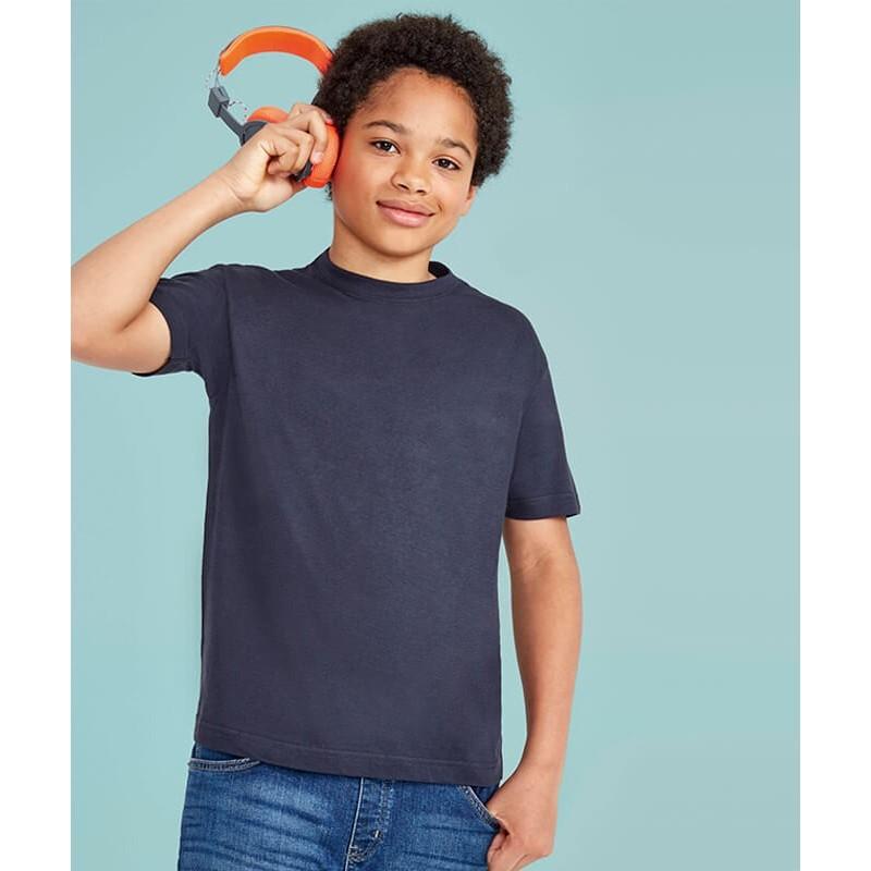 dbeb87db6 Encuentra tu Camiseta Manga Corta Niño - Niña Regent Kids de Sol s ...