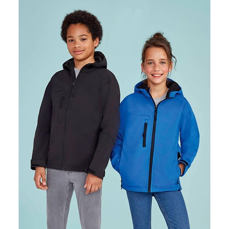 733e4544a chaqueta softshell niños replay de sol s en la sección chaquetas ...