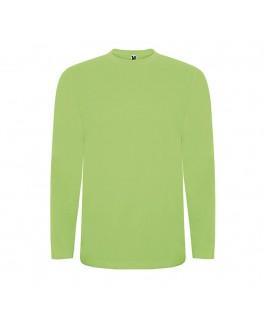 Camiseta manga larga lima