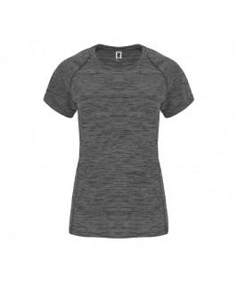 Camiseta deporte Austin negra