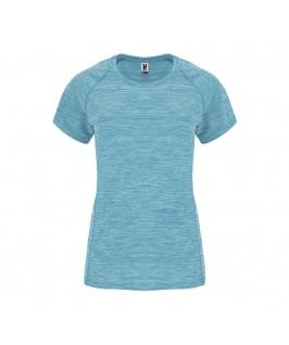 Camiseta deporte Austin turquesa