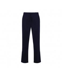 Pantalón chandal azul marino
