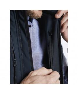 Detalle bolsillo interior
