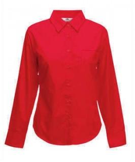 Camisa roja