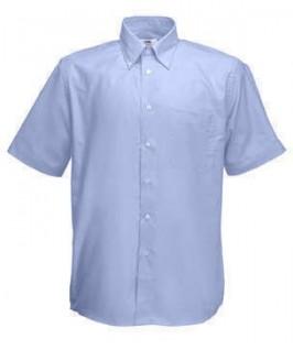 Camisa azul cielo