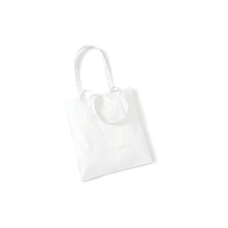 Bolsa blanca