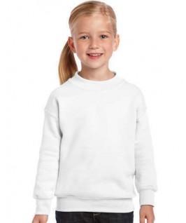 Sudadera blanca