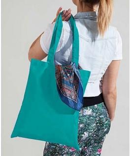 Bolsa verde turquesa