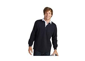 aee27ab209b9c Camisa Vaquera Manga Larga Hombre Jupiter de James Harvest en la ...